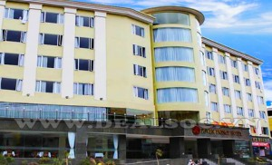 Deal Soc - Da Lat: 3N2D River Prince Hotel 3*+