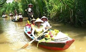 Deal Soc - Tour Du Lich Tien Giang - Ben Tre