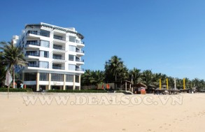 Deal Soc - Resort 4* Unique Phan Thiet 2N1D