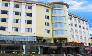Hotel 3*+ River Prince Đà Lạt 3N2Đ