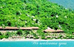 Wild Beach Resort & Spa 4* Nha Trang