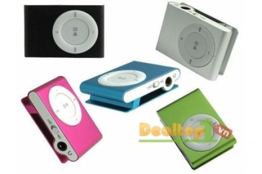 Máy nghe nhạc MP3 IPOD S