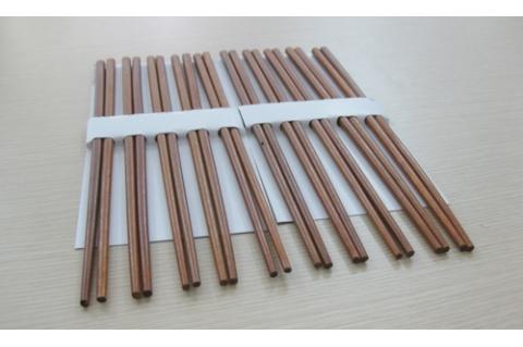 Bộ 10 đôi đũa gỗ Căm Xe ...