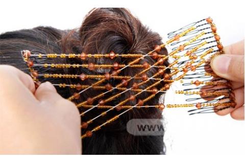 Kẹp đa năng Magic Hair Comb