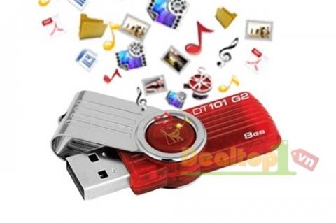 USB 8GB Kingston Chính Hãng, Bảo Hành ...