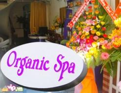 Liệu Trình Tắm Café ( 60 Phút) + Đắp Mặt Nạ Collagen ( 30 Phút ) Tại Organic Spa Với Voucher 69.000VND Giảm 71% So Với Giá Gốc 240.000VND Chỉ Có Tại Dealvip.vn