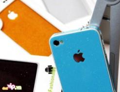 Bảo Vệ Điện Thoại IPhone 4 - IPhone 4S Với Miếng Dán Mặt Trước Và Sau Kim Cương Lọc 99% Ánh Sáng Giúp Nhìn Rõ Hơn Khi Ở Ngoài Trời Và Khử Tia UV Gây Hại Cho Mắt Giá 41.000VND Giảm 54% So Với Giá Gốc 90.000VND Chỉ Có Tại Dealvip.vn