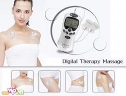 Máy Massage Trị Liệu Cao Cấp Digital Therapy Machine Trị Cao Huyết Áp Cấp Độ 1 - Hỗ Trợ Giảm Cân - Trị Đau Xương Khớp Giá 130.000VND Giảm 50% So Với Giá Gốc 260.000VND Chỉ Có Tại Dealvip.vn
