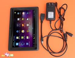 Sở Hữu Máy Tính bảng Hi Pad - A13 Hệ Điều Hành Android 4.0 Xử Lý Thông Tin Nhanh Hiệu Quả Giá 1.590.000VND Giảm 49% So Với Giá Gốc 3.100.000VND Chỉ Có Tại Dealvip.vn