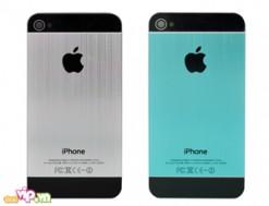 Ốp Lưng Thay Thế Cho Iphone 4/4S Để Giống Iphone 5 Đẳng Cấp Nhất Hiện Nay Với Giá Ưu Đãi 145.000VND Giảm 50% So Với Giá Gốc 290.000VND Chỉ Có Tại Dealvip.vn