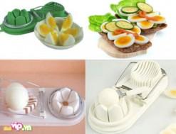 Dụng Cụ Cắt Trứng 2 Trong 1: Làm Từ Nhựa Nhựa PVC, Và Thép Siêu Mỏng Có Thể Cắt Trứng Thành Nhiều Lát Mỏng Trong Phút Chốc Giá 42.000VND Giảm 58% So Với Giá Gốc 100.000VND Chỉ Có Tại Dealvip.vn Dụng Cụ Cắt Trứng 2 Trong 1: Làm Từ Nhựa Nhựa PVC, Và Thép S