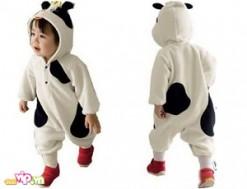 Áo Liền Quần Hình Gấu Trúc Panda…Vô Cùng Đáng Yêu Vải Fleece (Dạ bông) Và Cotton Mềm Mại An Toàn Cho Làn Da Nhạy Cảm Của Các Bé Giá 195.000VND Giảm 44% So Với Giá Gốc 350.000VND Chỉ Có Tại Dealvip.vn…Vô Cùng Đáng Yêu Vải Fleece (Dạ bông) Và Cotton Mềm Mại