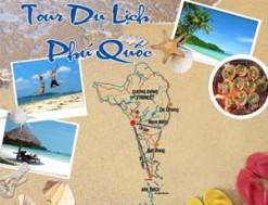 Tour Du Lịch 3 Ngày 2 Đêm Khám Phá Đảo Ngọc Phú Quốc Nghỉ Đêm Tại Resort 2* Do Công Ty Ánh Việt Tourist Tổ Chức Giá 1.990.000VND Giảm 26% So với Giá Gốc 2.690.000VND Chỉ Có Tại Dealvip.vn
