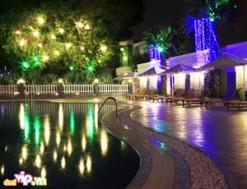 Nghỉ Dưỡng 2 Ngày 1 Đêm Tại Princess Resort Bình Dương theo tiêu chuẩn quốc tế 3 sao Với Giá 390.000VND Cho Giá Trị Sử Dụng 1.200.000VND Chỉ Có Tại Dealvip.vn