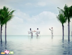 Tận Hưởng Tuần Trăng Mật và Kỳ Nghỉ Tuyệt Vời 3 Ngày 2 Đêm Tại Fusion Maia Resort Đà Nẵng 5 Sao Dành Cho 2 Người Giá Ưu Đãi Bất Ngờ Từ Dealvip.vn Chỉ 14.431.000VND