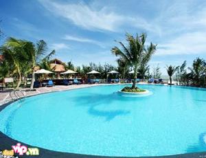 Tận Hưởng Kỳ Nghỉ Thú Vị 2 Ngày 1 Đêm Tại Golden Coast Resort & Spa Phan Thiết đạt chuẩn 4 Sao Với Voucher 1.480.000VND Giảm 58% So Với Giá Gốc 3.525.000VND Chỉ Có tại Dealvip.vn