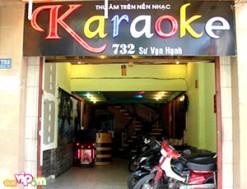 2h Hát Karaoke Tại Karaoke Duyên Ngọc Với Hệ Thống Âm Thanh Chuyên Nghiệp Hàng Đầu Việt Nam Cho Bạn Những Giây Phút Thư Giãn Trọn Vẹn Bên Gia Đình Và Bạn Bè Với Voucher 29.000VND Cho Giá Trị Sử Dụng 80.000VND Chỉ Có Tại Dealvip
