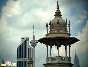 Tour Du Lịch Trọn Gói Singapore – Malaysia 6 Ngày – 5 Đêm Tham Quan Nhiều Địa Danh Và Địa Điểm Du Lịch Nổi Tiếng Với Voucher 450.000VND Cho Giá Trị Sử Dụng 5.300.000VND Chỉ Có Tại Dealvip.vn