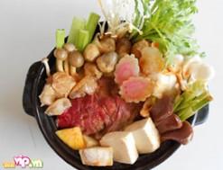 Chọn 1 Trong Các Set Sushi Và Lẩu Tự Chọn Cho 1 Người Tại Nhà Hàng Shabu Sushi Với Voucher 75.000VND Cho Giá trị Sử Dụng 180.000VND Giảm 58% Chỉ Có tại Dealvip.vn