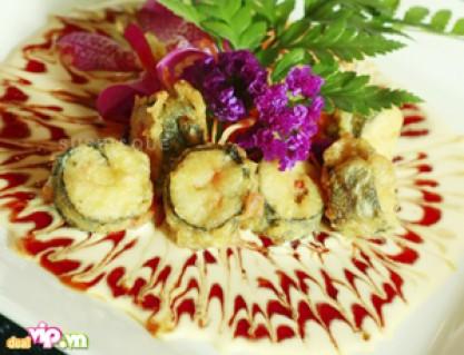 Thưởng Thức Nhiều Món Ăn Nhật Bản Tại Nhà hàng Sushi & Que Với Voucher Giảm Giá Đặc Biệt Nhân Dịp Khai Trương 2 Chi Nhánh Mới Voucher 70.000VND Cho Giá trị Sử Dụng 120.000VND Chỉ Có Tại Dealvip.vn