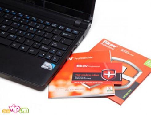 Phần Mềm Diệt Virus BKAV Pro Internet Security Đạt Chứng Chỉ Đẳng Cấp Quốc Tế VB100 Và Được Đánh Giá Là 1 Trong 3 Phần Mềm Bảo Mật Tốt Nhất Thế Giới Giá 129.000VND Giảm 57% So Với Giá Gốc 299.000VND