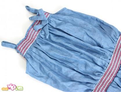 Bộ Đồ Bay Vải Cotton Mềm Mại Nhiều Màu Sắc Họa Tiết Dễ Thương Cho Bé Yêu Diện Đồ Thời Trang Giống Mẹ Giá 150.000VND Giảm Còn 65.000VND Tiết Kiệm 57% Chỉ Có Tại Dealvip.vn
