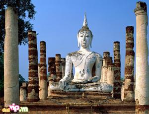 Tour Du Lịch Thái Lan 6N5Đ, Khám Phá Vẻ Đẹp Tiềm Ẩn Của Xứ Sở Chùa Vàng Mang Đậm Màu Sắc Phật Giáo. Voucher 11.540.000 VNĐ, Còn 7000.000 VNĐ, Giảm 40% Chỉ Có Tại Dealvip.vn