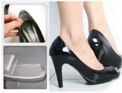 Combo 2 Bộ Lót Giày 08 Miếng Silicon Mềm Mại, Êm Ái Bảo Vệ Đôi Chân Thông Thoáng, Không Đau Khi Mang Giày Cao Gót Với Giá 49.000VND Giảm 55% so với Giá Gốc 110.000VND Chỉ Có Tại Dealvip.vn