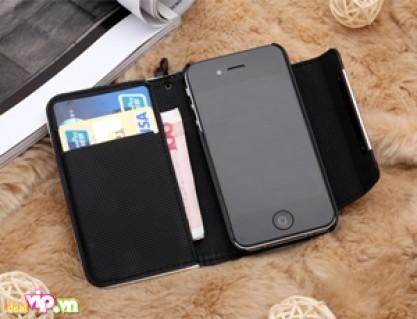 Ốp Lưng Samsung S3, Note 2, Iphone 4/4S Khóa Nam Châm Thiết Kế Mở Ngang - Chất Liệu Da Tổng Hợp Cao Cấp Nhiều Màu Sắc Thời Trang Giá 99.000VND Giảm 69% So Với Giá Gốc 320.000VND