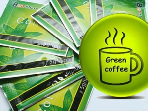 Deal Xinh - Tra Giam Can Green Coffee USA