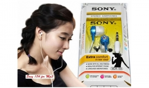 Tai nghe in ear Sony 184