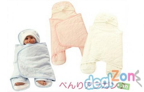 Túi ngủ giữ ấm trong mùa mưa, mùa đông