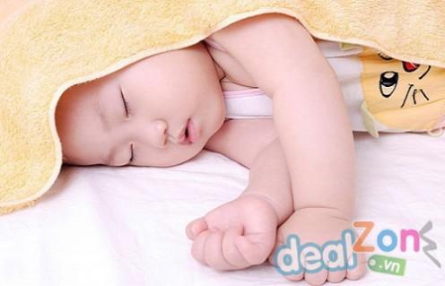 Chăn-Mền Carter's cao cấp cho bé yêu - Sản phẩm cho bé