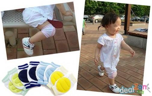 Miếng lót bảo vệ đầu gối - Sản phẩm cho bé