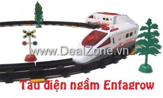 Tàu điện ngầm EnfaGrow