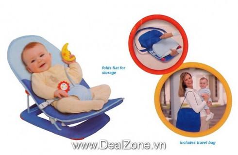Ghế rung siêu nhẹ Carter's - Sản phẩm cho bé