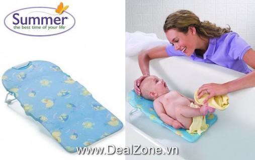 DZ1042 - Lưới tắm chống trượt Summer Infant