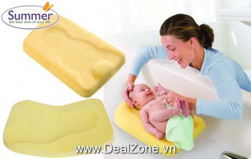 DZ1041 - Đệm tắm nổi Summer Infant