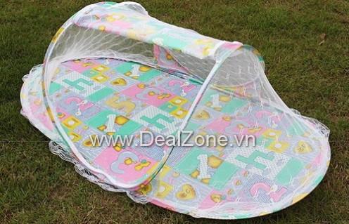 DZ268- Màn chống muỗi di động cho bé