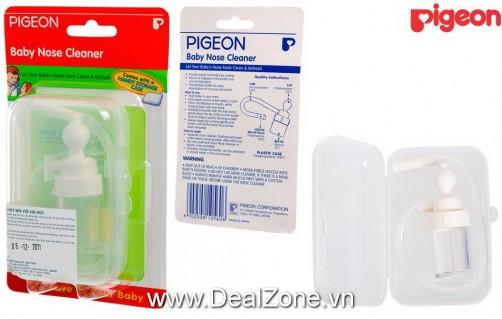 DZ1264 - Dụng cụ hút mũi (vòi hút) PIGEON