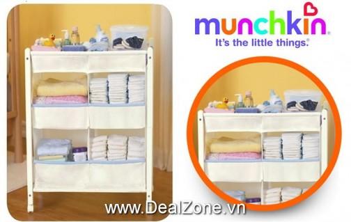 DZ1037 - Tủ đựng đồ di động cho bé Munchkin
