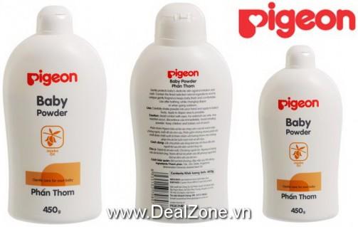 DZ1246 - PHẤN THƠM PIGEON 450GR