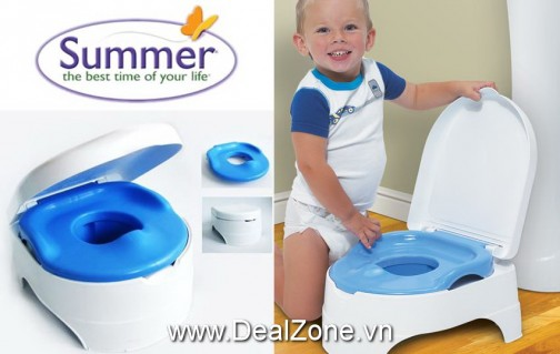 DZ1044 - Bô 3 in 1 All in one Summer Infant