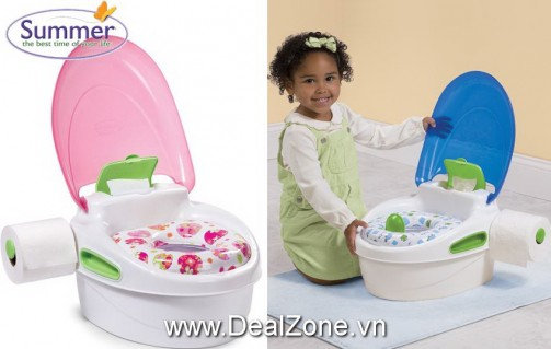 DZ1045 - Bô 3 trong 1 - step by step Summer Infant