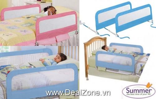 DZ1442 - Chặn giường đôi SUMMER