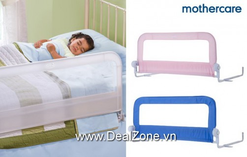 DZ1117 - Thanh chắn giường cho bé MotherCare