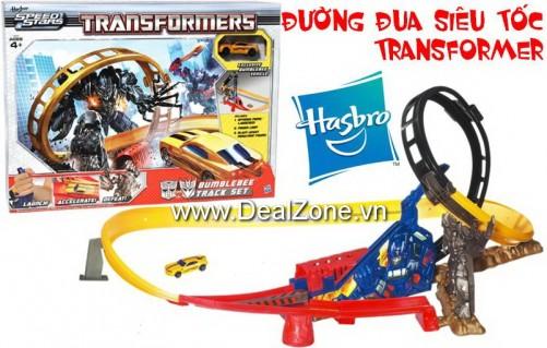 DZ1082 - Đường đua siêu tốc Transformer