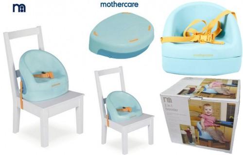 DZ946 - Ghế ngồi ăn Mothercare 2 in 1