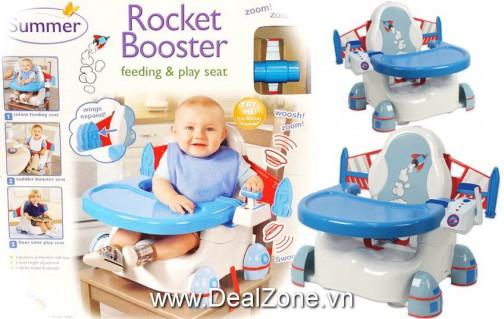 DZ1050 - Ghế ăn tên lửa Summer Rocket Booster