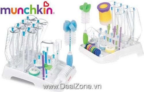 DZ952 - Giá up bình sữa Munchkin